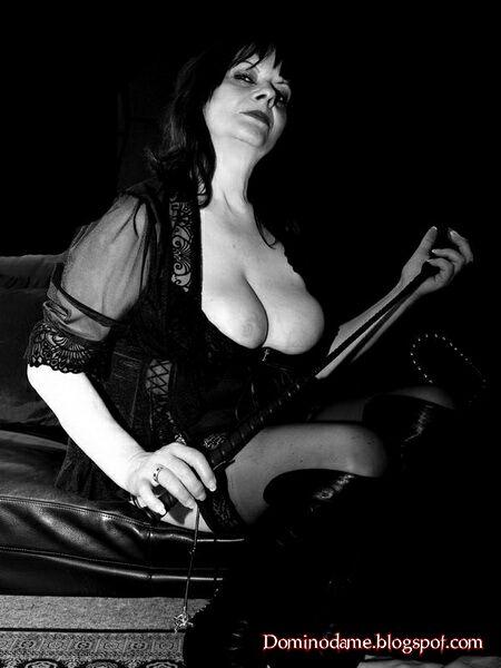 dominantne žene